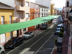 Spanien Tradion Fiesta
