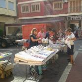 markt fiesta euro