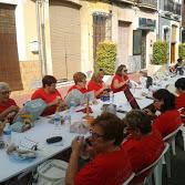spanien spitze klöppeln madrid