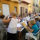spanien tradition spitze