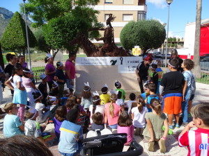 Feiertag Valencia
