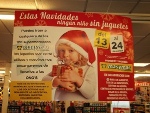 hilfsbereitschaft masymas spanien