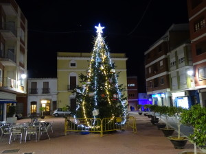 Dreikönig Weihnachtsbaum