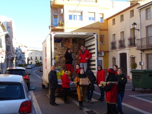 Spanien Tradition