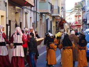 Tradition Spanien