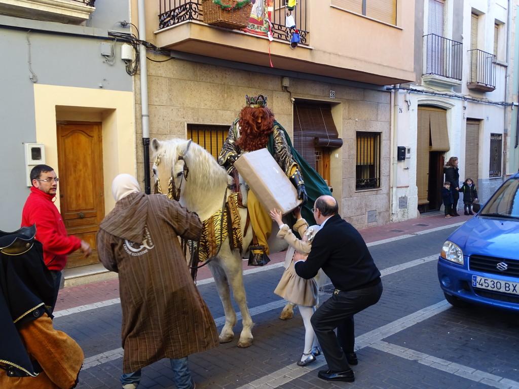 heilige drei könige spanien